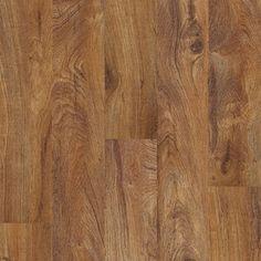 Shaw Matrix 5.9-in W x 48-in L Resort Teak Floating Vinyl Plank Flooring fr Lowes 1.98 sq ft. 5* rated.