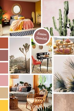 Oriental, Decoration, Gallery Wall, Inspirer, Frame, Honey, Home Decor, Siena, Lantern