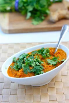 Baingan bharta - this is seriously amazing and easy to make. It is going back on my recipe rotation soon!