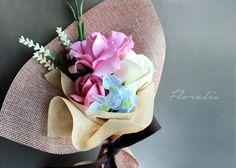 플로랄리스 미니 비누다발 - floralis mini soap flower