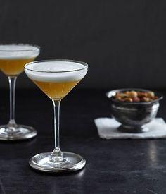 Allies cocktail recipe | Defectors | Perth bars :: Gourmet Traveller