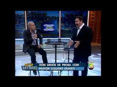 Cláudio Duarte no Ratinho. Completo!
