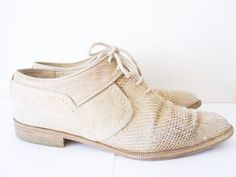 vintage woven oxford laced via spiga shoes by telloandrose on fashion shoes shoes shoes shoes Sock Shoes, Cute Shoes, Shoes Heels Boots, Me Too Shoes, Lace Oxfords, Shoe Gallery, Rubber Shoes, Look Chic, Fashion Shoes
