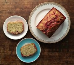 ten long years: blood orange poppy seed loaf | Everybody Likes Sandwiches