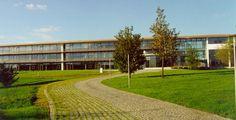 Hochschule Hof - Hof - Bayern