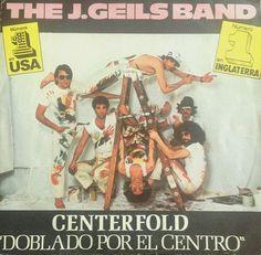 The j geils band 45 rpm cover spain https www facebook com