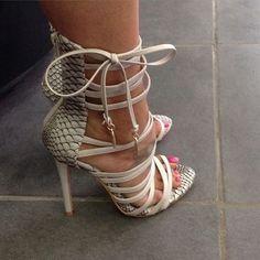 Only Stiletto Sandals Stilettos, Stiletto Heels, Pumps, Hot Heels, Sexy Heels, Shoe Dept Boots, Latest Shoe Trends, Pretty Shoes, Womens High Heels