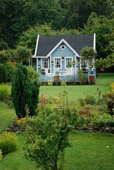güzel evler- En güzel kır evleri 24