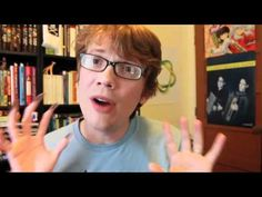 How to Vlog: From the Vlogbrothers King--@Hank Green