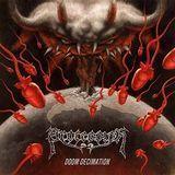 Doom Decimation [Gold Vinyl] [LP] - Vinyl