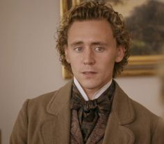 Tom Hiddleston - Return To Cranford