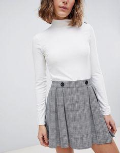 0a5afbce86 As 181 melhores imagens em Skirts de 2019 | Club monaco, Mini e ...