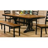 Found it at Wayfair - Quails Run Dining Table