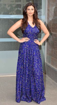 Daisy Shah : In pictures: Celeb guests at Lakme Fashion Week Day 2