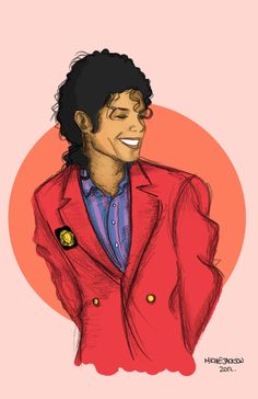 Bad Era MJ by MichiieJackson on DeviantArt Michael Jackson Cartoon, Art Michael Jackson, Michael Jackson Drawings, Michael Jackson Wallpaper, Michael Art, Royal Art, Jackson Family, Jackson Bad, King Of Music