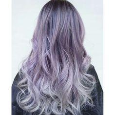 Verf je lange haar in een van deze prachtige kleuren! Bekijk deze 14 lange kapsels.. - Kapsels voor haar