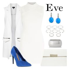"""""""Eve"""" by waywardfandoms ❤ liked on Polyvore featuring Topshop, Dorothy Perkins, River Island, Penny Loves Kenny, Glitzy Rocks, Express, Forever 21, disney, pixar and walle"""