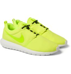 Nike - Roshe Run NM Sneakers | MR PORTER