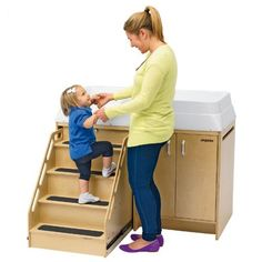 46 Best Changing Tables For Daycares Images In 2019