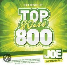 Joe FM 80's Top 800