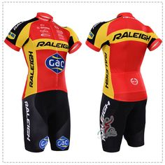 7f34429d1 2015 Raleigh Cycling Jersey Ropa Ciclismo Short Sleeve Only Cycling  Clothing cycle jerseys Ciclismo bicicletas maillot ciclismo
