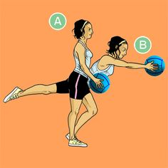 25 Exercises with Medicine Balls