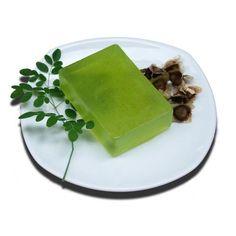 Moringa Soap | Moringa Oil and Leaf Soap