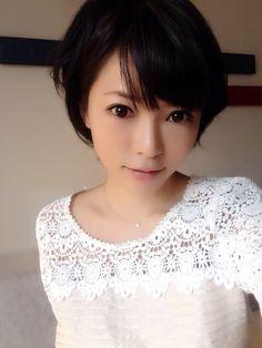 レース×ツイードの画像 | 釈由美子オフィシャルブログ「本日も余裕しゃくしゃく」Powered b…