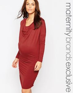 Discover the latest maternity and pregnancy clothing with ASOS. Shop for maternity dresses, maternity tops, maternity lingerie & maternity going-out clothes. Asos Maternity, Maternity Tops, Maternity Dresses, Maternity Fashion, Pregnancy Outfits, Post Pregnancy, Going Out Outfits, Latest Outfits, Models
