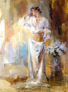 Images of anna razumovskaya art | Other Anna Razumovskaya paintings for sale