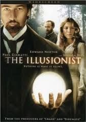 The Illusionist  [Vídeo-DVD] / directed by Neil Burger