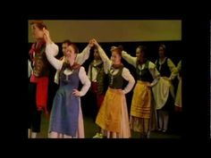 ▶ La Jota Bailes tradicionales Españoles- The traditional Spanish dances Jota -