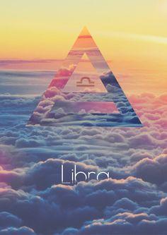 Air sign Libra ♎