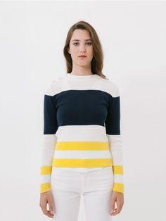 Gondo Navy Sweater