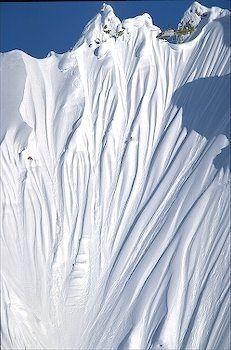 Chilkat Range - Southeast Alaska