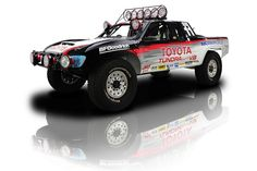 1994 Toyota Tundra PPI Trophy Truck
