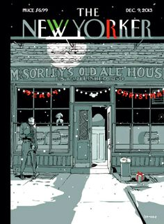 The New Yorker, December 9, 2013
