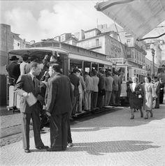 Fotografia sem data. Produzida durante a actividade do Estúdio Mário Novais: 1933-1983. CFT003 077234.ic