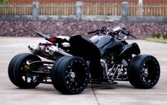 These need to be street legal!