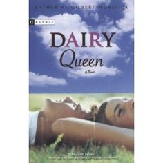 Dairy Queen by Catherine Gilbert Murdock! Its an amazing book! I really recommend it to everyone!