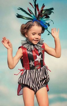 64 Trendy Ideas For Party Themes Ideas Costume Circus Birthday, Circus Party, Birthday Kids, Halloween Circus, Halloween Costumes For Kids, Dress Up Costumes, Baby Costumes, Circus Fashion, Kids Fashion