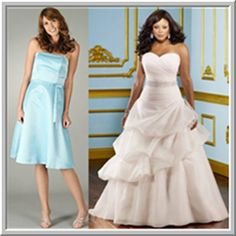 Stopping here if you are looking for plus size dresses for weddings for bridal, bridesmaid, mother of bridal or groom. You can even find stunning plus size dresses for weddings guest.      As a woman, I like to see gorgeous dresses. But, I found that it is not easy to pick one each and every time I am shopping online. The options are countless until I have no ideas which one to choose.      Thus, I decided to setup this mini e-store to present all the plus size dresses for weddings that I…