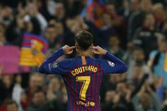 Do you think Coutinho regrets his Barca move? Camp Nou, Lionel Messi, Manchester United, Liverpool, Sergi Roberto, Casino Poker, Eden Hazard, Soccer Stars, Old Trafford
