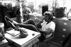 Clint Eastwood, 1971.