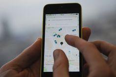 Tutorial: Como pagar a corrida de Uber com cartão de débito - https://www.showmetech.com.br/tutorial-cartao-debito-uber/