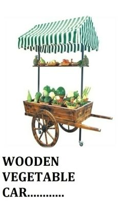 vegetable cart | product specification vegetable cart we are offering vegetable cart ...