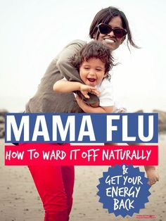 If you are struggling as a mum with frequent colds and flu check out this simple natural flu treatment that has kept me flu free over the winter ...