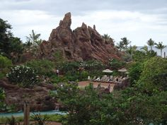 Disney's Aulani Resort.