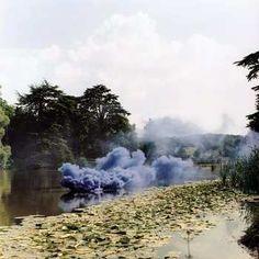 Landskip  Simon Patterson 2000