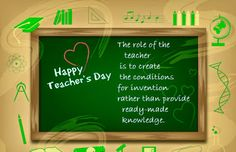 Happy Teachers Day 2016 Quotes, Wishes, Images, Cards Teachers Day Pictures, Quotes On Teachers Day, Teachers Day Message, Happy Teachers Day Wishes, Teachers Day Celebration, Teachers Day Greetings, Teacher Images, Celebration Quotes, Teacher Favorite Things